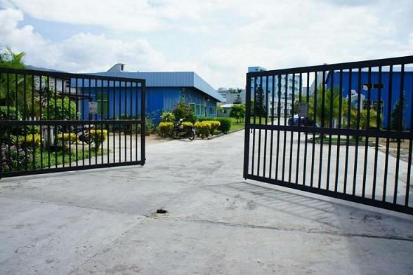20 best swing gate opener images on pinterest chair for Best electric gate motors