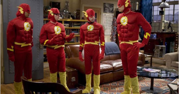 Big Bang Theory Cast | the-big-bang-theory-cast-superheros.jpg