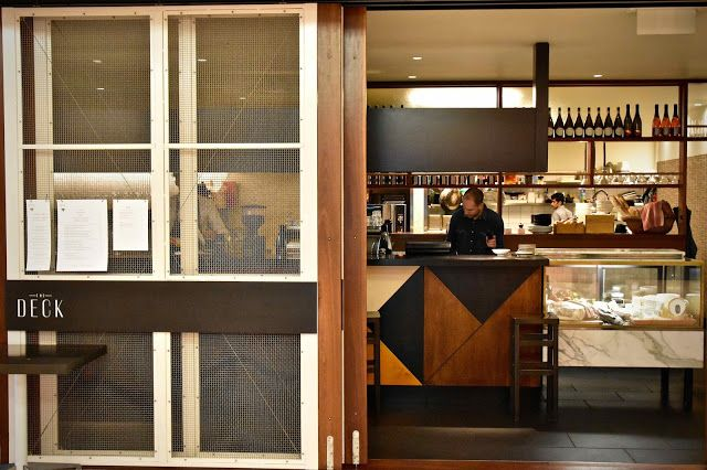 Gastrology - A Melbourne Food, Lifestyle and Travel Blog: Southgate Moveable Feasts: Bluetrain | La Camera | The Deck [14 June – 3 August]