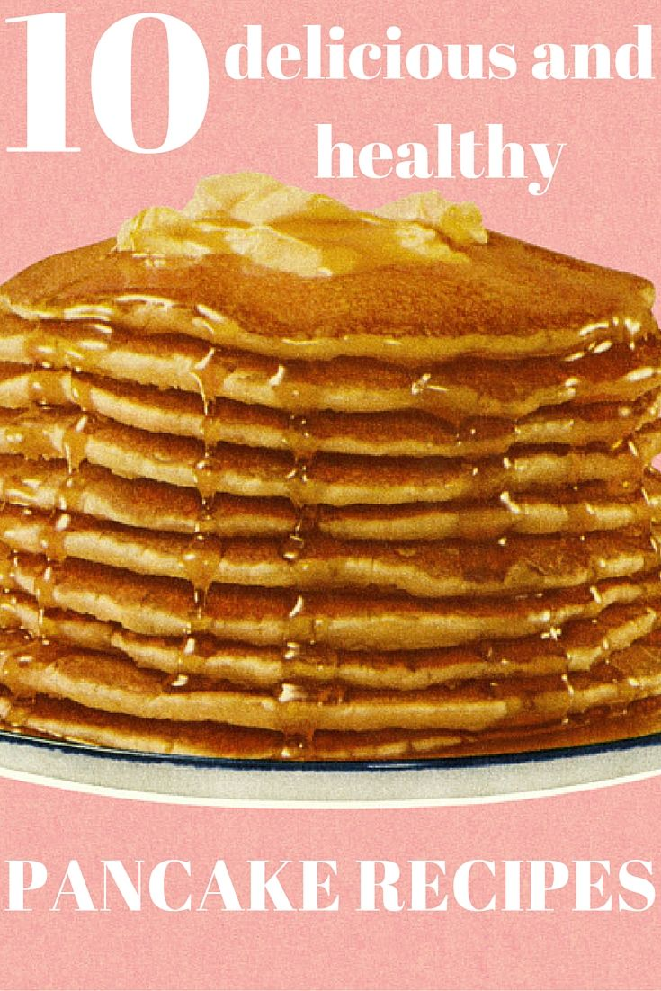 From vegan to non-gluten, we've got you covered for Pancake Day.
