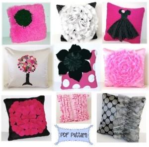 1000+ images about Pillows on Pinterest | Cute pillows, Pillow ...