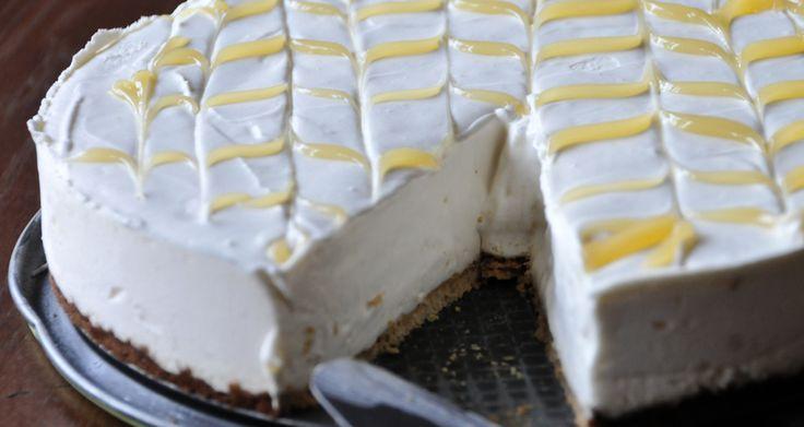 Cheesecake lemon!