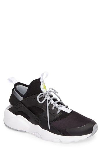 NIKE 'AIR HUARACHE RUN ULTRA' SNEAKER. #nike #shoes #