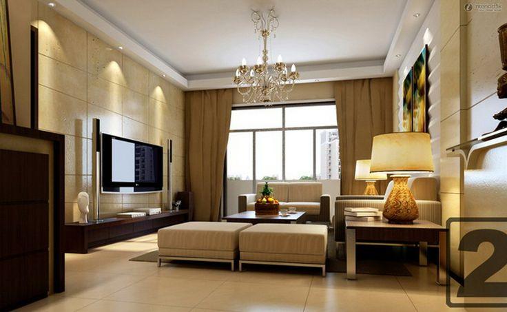 Living Room Tv Enchanting Decorating Design