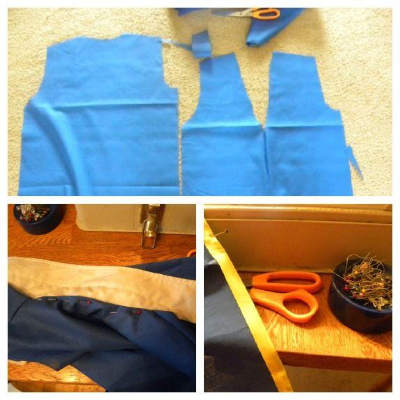 DIY Ash Ketchum Costume