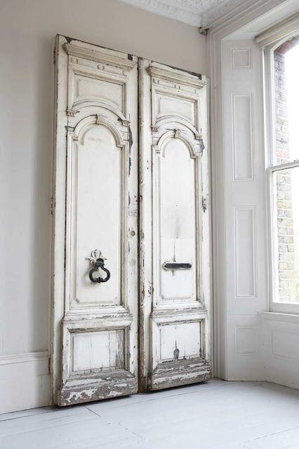 Best 25+ Old closet doors ideas on Pinterest | Ideas for closet doors, Diy  folding doors and Diy projects using shutters - Best 25+ Old Closet Doors Ideas On Pinterest Ideas For Closet