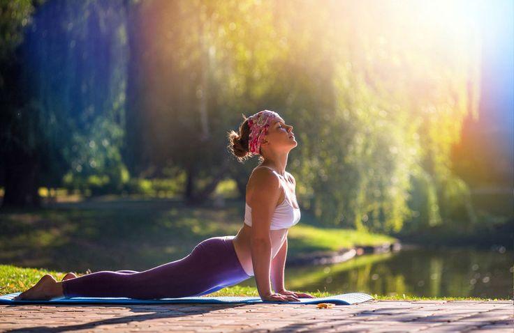 Пять «тибетских» упражнений - простой способ вернуть здоровье, и продлить молодость - http://meditation-journal.com/5-tibetskikh-uprazhneniy