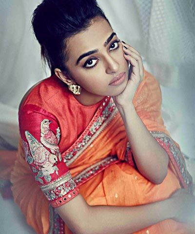 Indian Actress Radhika Apte Born In Pune Maharashtra India
