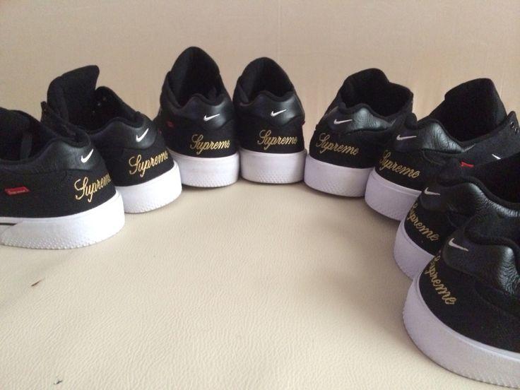 Nike GTS SB x Supreme NYC