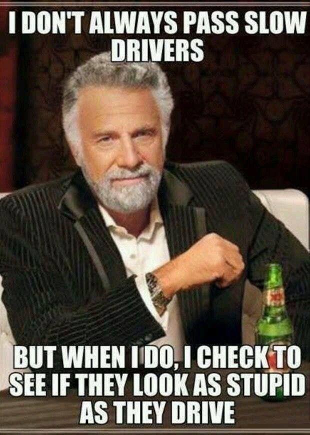 Hahahaha every time!
