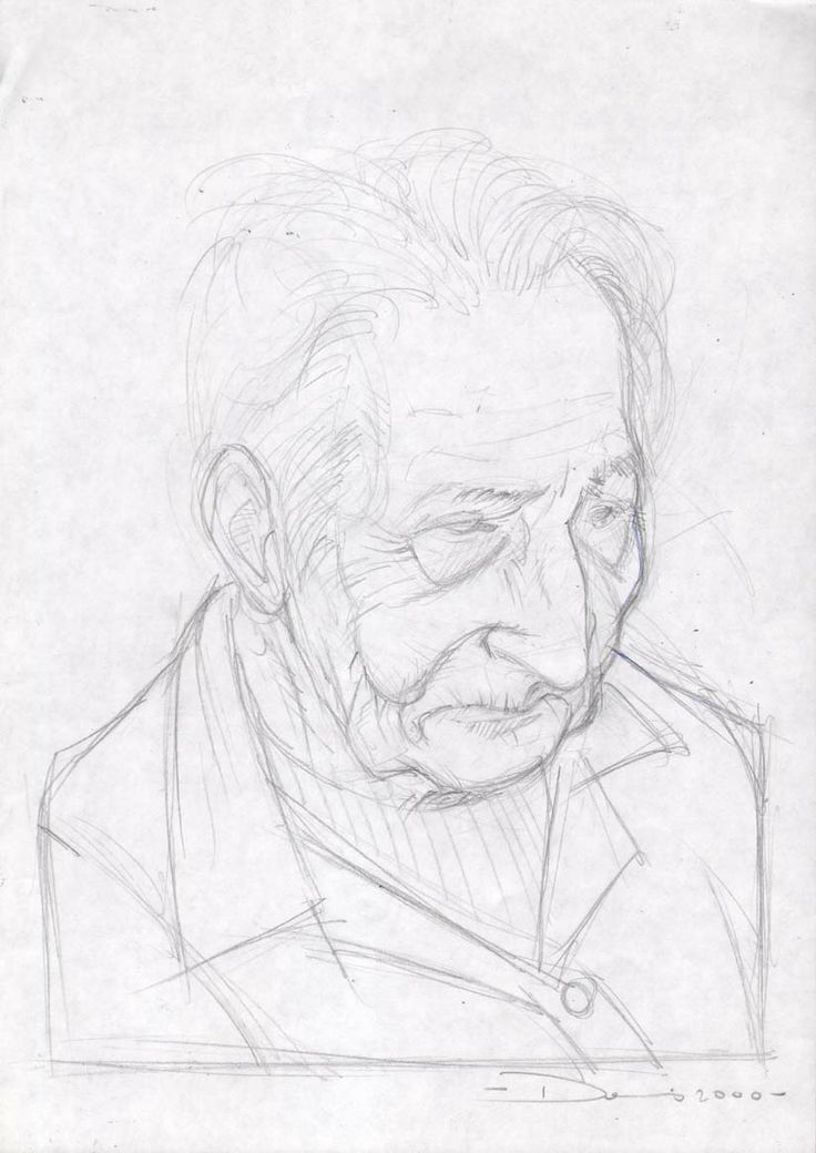 Portrait 28/31