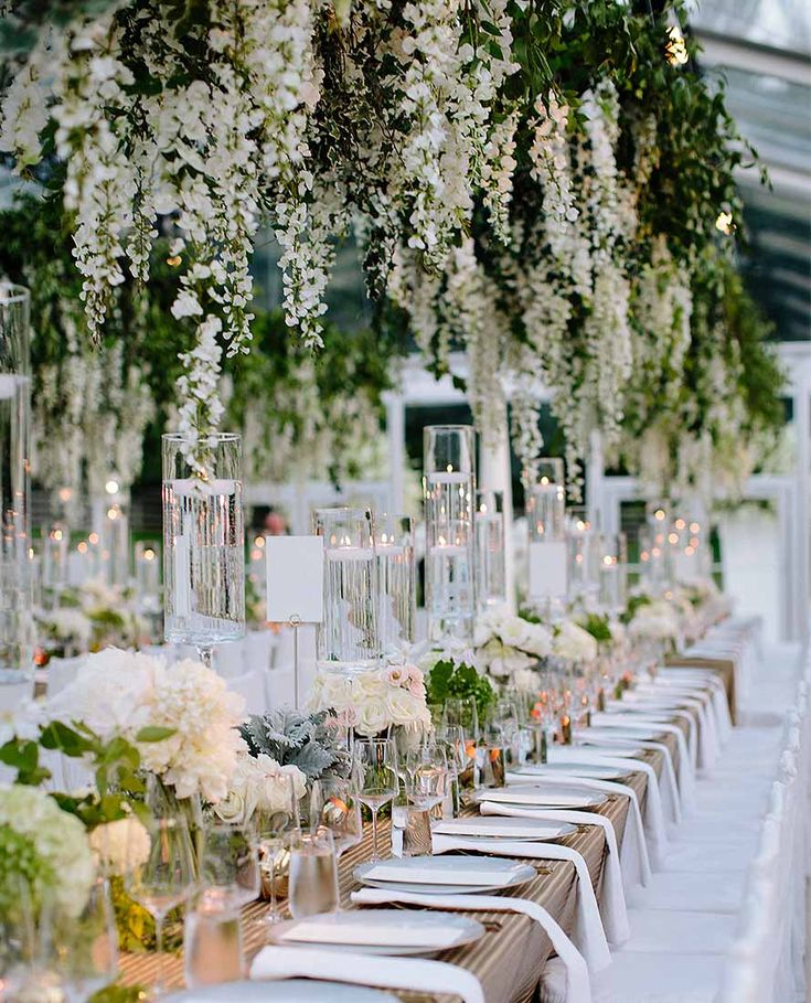 From Music to Floral Magic to Foremost Event Designer for Stars | OASIS Floral Ideas