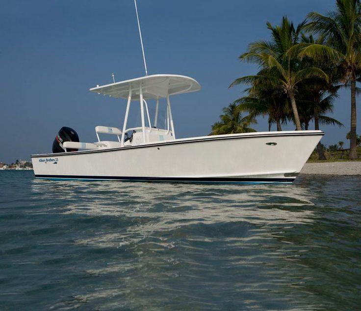 Albury 23 | Boats | Center Console Boats, Boat, Fishing Boats