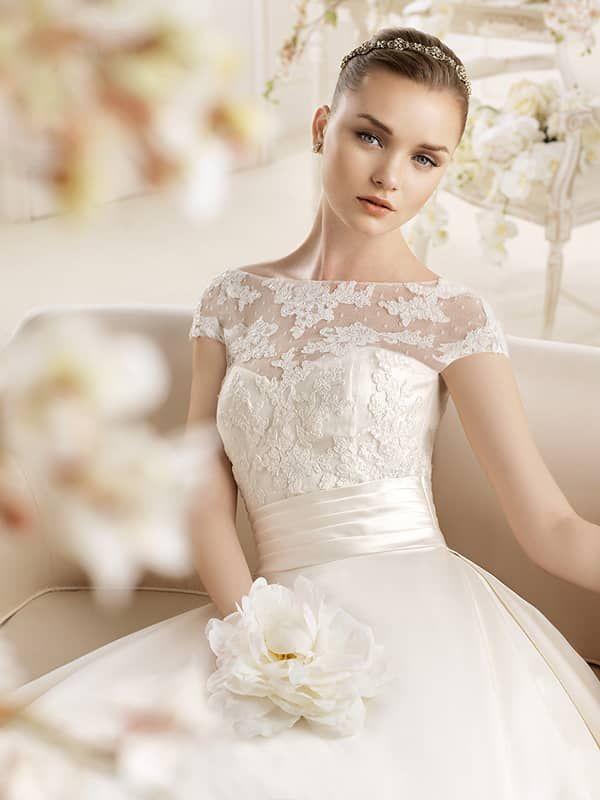 свадебная одежда