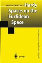 Prezzi e Sconti: #Hardy spaces on the euclidean space  ad Euro 87.41 in #Libri #Libri