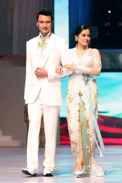 #Repin Pasangan yang cocok banget