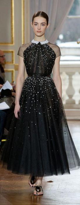 Christophe Josse - Haute Couture Spring 2013 josephine vogel