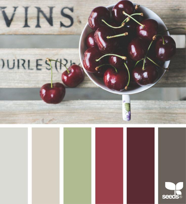 Cherry hues - www.homeology.co.za