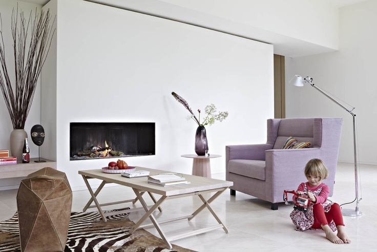 7630 chair by Jan des Bouvrie  7660 stool by Ferry Meewisse & Tom Dissel  7680 table by Scholten & Baijings