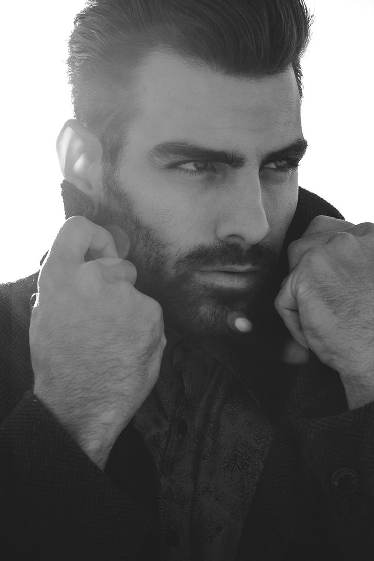 Exclusive: Nyle DiMarco by Balthier Corfi