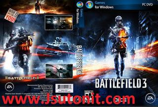 Justonit PC Software: Battlefield 3 PC Game Free Download – Justonit