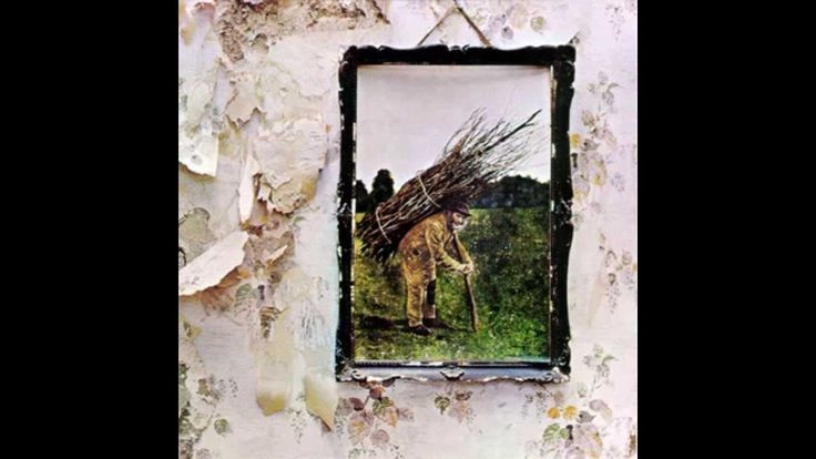 Led Zeppelin IV (1971) Full Album HQ