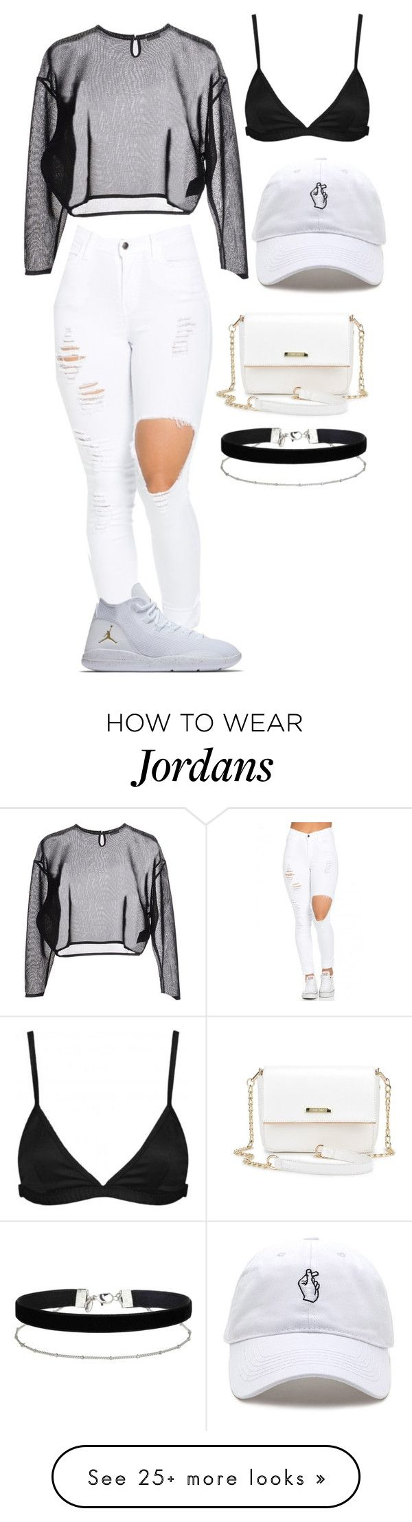 """Untitled #569"" by madelin-ruby on Polyvore featuring Yves Saint Laurent, Lavish Alice, NIKE and Miss Selfridge"