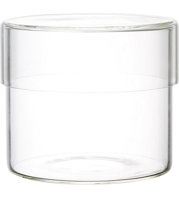 KINTO - Schale glass case 100x85 | Selfridges.com