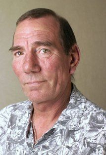 Pete Postlethwaite (King Lear The Young Vic)
