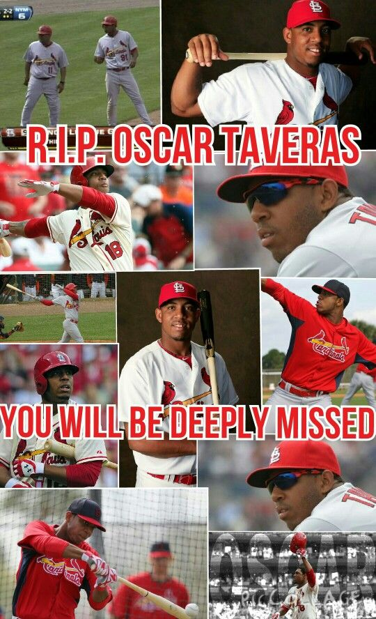 You'll be missed, Oscar. :'(