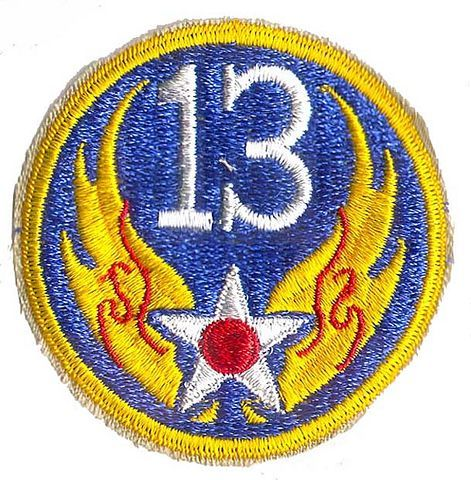 13 Air Force