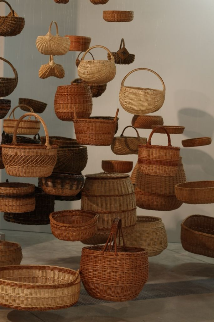 Basket Weaving Vancouver Bc : Les meilleures images ? propos de vannerie sur