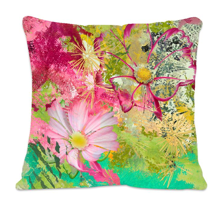 I voted for @mairihelena in Bridgman's waterproof cushion