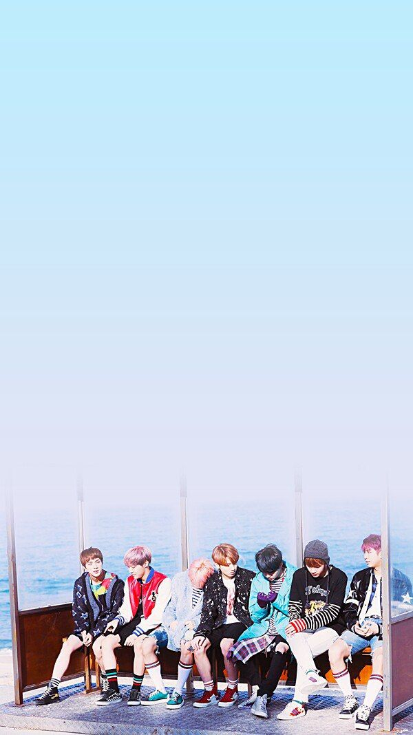 YNWA Wallpaper | BTS ;) | Bts ynwa, Bts wallpaper, Bts ...