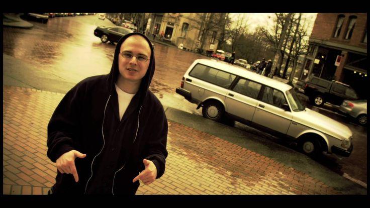 """GRYNCH - """"My Volvo"""""""
