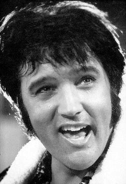 Elvis: rehearsals for TTWII