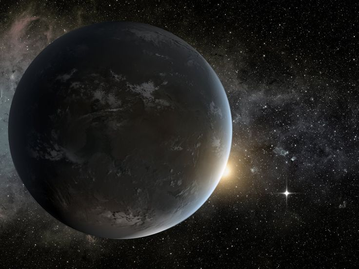 حياة من نوع اخر على كواكب اخرى غير الارض هل هي موجودة حقا Super Earth Planets Another Earth