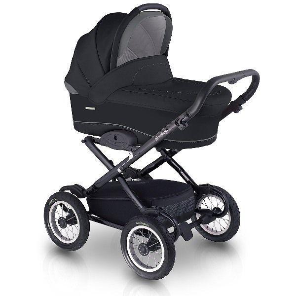 Wózek dziecięcy Galeon Głęboki wózek dziecięcy