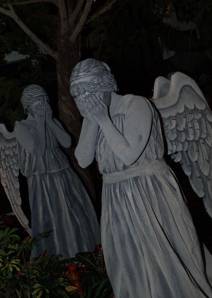 Best 25+ Weeping angel costume ideas on Pinterest ...