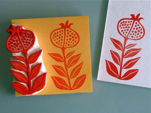 Pomegranate | Flickr - Photo Sharing!