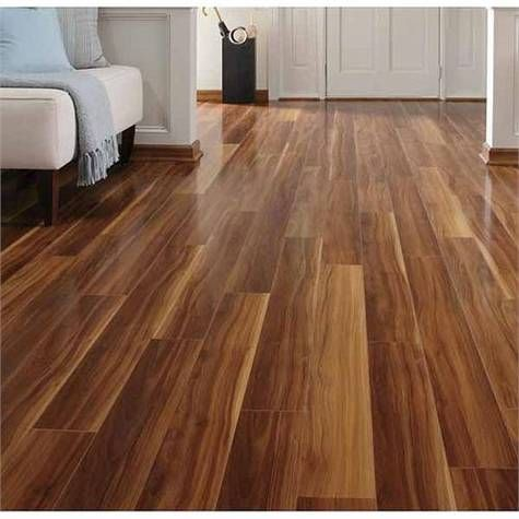 I Would Love These Pergo Floors In My House Lowes