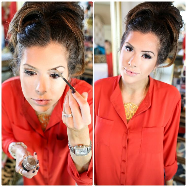 If you are wanting to make your cheekbones appear more defined, your nose look smaller, your lips look fuller, etc. (using makeup!) you a...