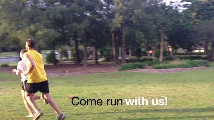 City2South fun run on Sunday 16th June