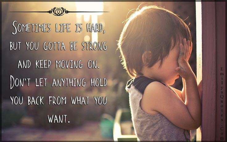 Funny Quotes Life Being Hard Sometimes Life Is Hard But