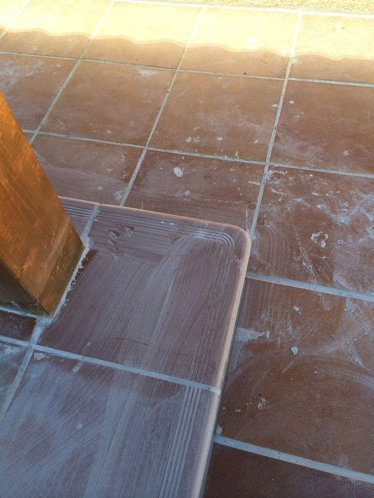 Mejores 15 im genes de pavimentos suelos revestimientos solera en pinterest revestimiento - Revestimientos de suelos ...