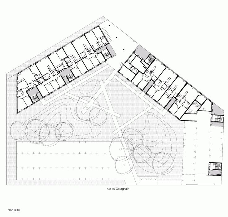 57 best architecture plans images on pinterest architecture drawing plan floor plans and. Black Bedroom Furniture Sets. Home Design Ideas