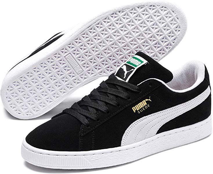 Amazon.com: PUMA Suede Classic Sneaker