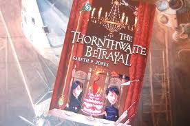 Image result for the thornthwaite betrayal pic