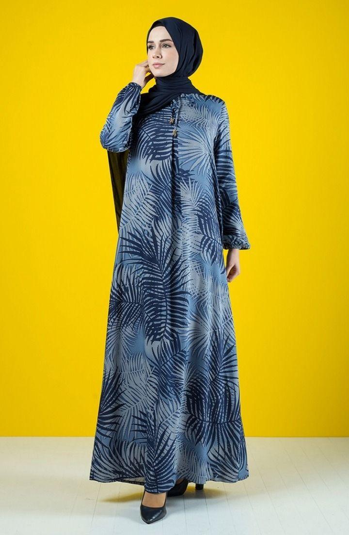Sefamerve Tesettur Elbise Modelleri 1 2020 Reformation Clothing 2020 Elbise Modelleri Moda Stilleri Elbise