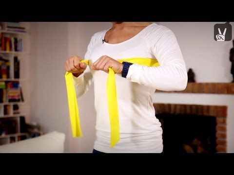 Fitness Zirkeltraining: Workout für Arme, Brust und Schultern - 15 Minuten - YouTube